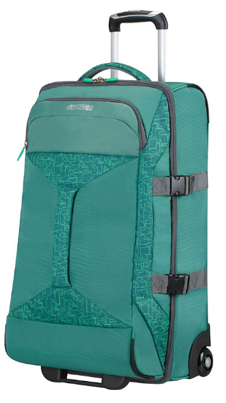 Road Quest koffer van American Tourister
