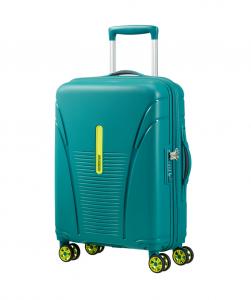 Een skytracer koffer